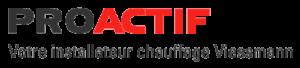 PROACTIF logo