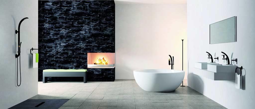 salle de bain de reve creation renovation douche à l'italienne baignoire PABST
