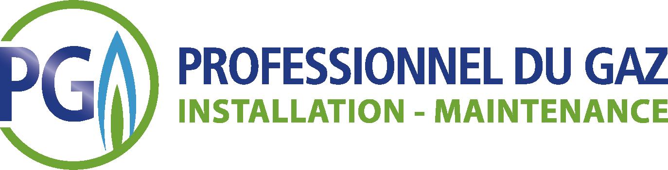 PROFESSIONNEL DU GAZ logo