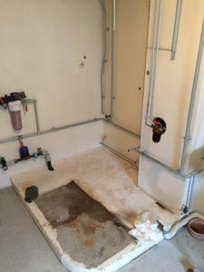 CHAUFFAGE FIOUL rénovation chaudière - PABST