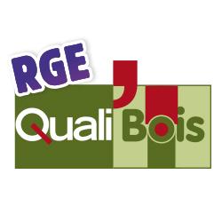 QualiBois RGE logo