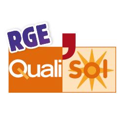 QualiSol RGE logo