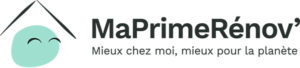MaPrimeRénov' logo