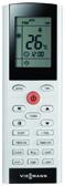 Pompe à chaleur air/air réversible Viessmann vitoclima 200-s télécommande - CHAUFFAGE PABST