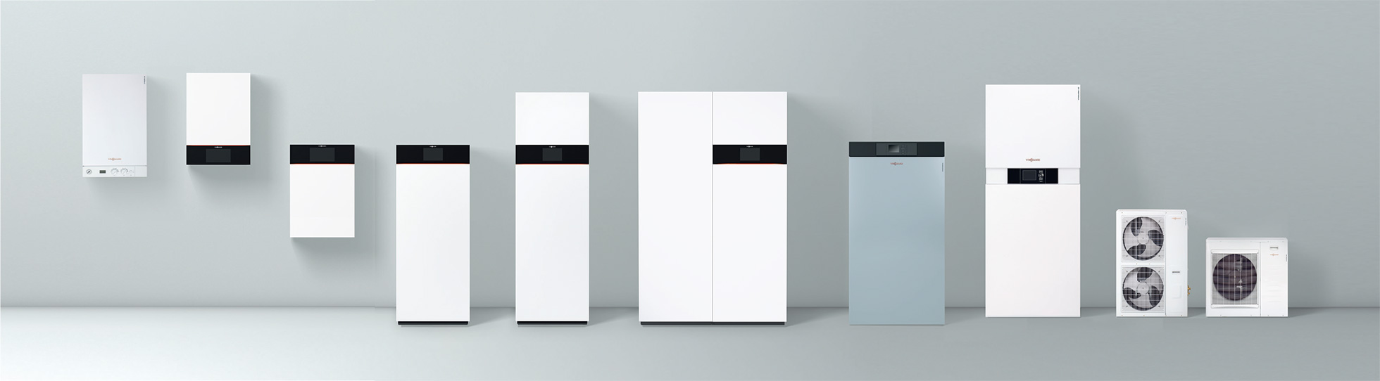 VIESSMANN Nouvelle gamme Vitodens 200 - CHAUFFAGE PABST